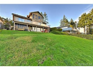 Photo 3: 3435 Karger Terr in VICTORIA: Co Triangle House for sale (Colwood)  : MLS®# 722462
