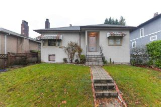 Main Photo: 3587 MAYFAIR Avenue in Vancouver: Dunbar House for sale (Vancouver West)  : MLS®# R2552695