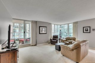 "Photo 4: 1202 717 JERVIS Street in Vancouver: West End VW Condo for sale in ""EMERALD WEST"" (Vancouver West)  : MLS®# R2275927"