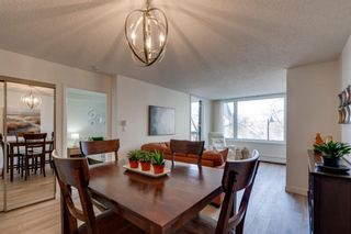Photo 12: 360 310 8 Street SW in Calgary: Eau Claire Apartment for sale : MLS®# A1064376