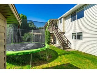 Photo 29: 9015 204 ST Street in Langley: Walnut Grove House for sale : MLS®# R2591362