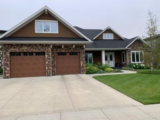 Main Photo: 6289 Cronquist Drive: Red Deer Detached for sale : MLS®# A1150535