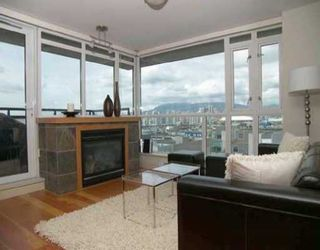 """Main Photo: 409 2515 ONTARIO Street in Vancouver: Mount Pleasant VW Condo for sale in """"ELEMENTS"""" (Vancouver West)  : MLS®# V633878"""