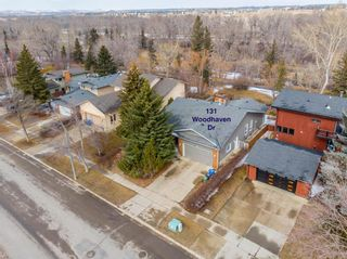 Main Photo: 131 Woodhaven Drive: Okotoks Detached for sale : MLS®# A1084493