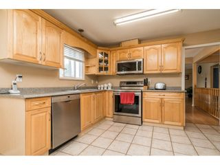 Photo 16: 2316 BEVAN Crescent in Abbotsford: Abbotsford West House for sale : MLS®# R2494415