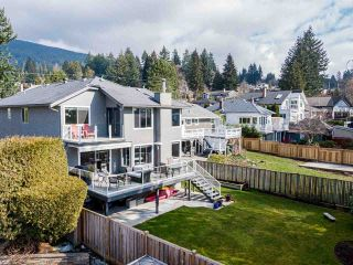 Photo 38: 167 W ST. JAMES Road in North Vancouver: Upper Lonsdale House for sale : MLS®# R2551883