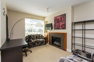 "Photo 13: 213 5955 IONA Drive in Vancouver: University VW Condo for sale in ""FOLIO"" (Vancouver West)  : MLS®# R2540148"