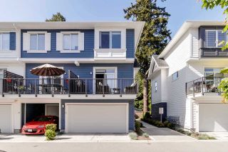 Photo 2: 87 158 171 Street in White Rock: Pacific Douglas Townhouse for sale (South Surrey White Rock)  : MLS®# R2557728