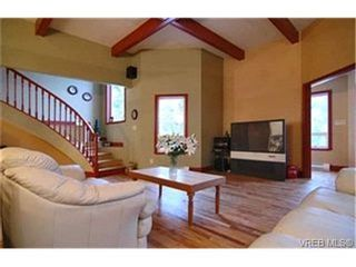 Photo 2: 2556 Wentwich Rd in VICTORIA: La Mill Hill House for sale (Langford)  : MLS®# 419059