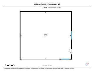 Photo 27: 8851 90 Street in Edmonton: Zone 18 House for sale : MLS®# E4241594