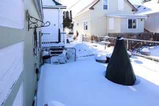 Photo 22: 241 Martin Avenue in Winnipeg: Elmwood Residential for sale (3A)  : MLS®# 202103155