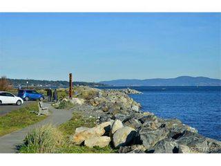 Photo 12: 206 1312 Beach Dr in VICTORIA: OB South Oak Bay Condo for sale (Oak Bay)  : MLS®# 734023