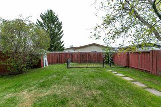 Photo 36: 11816 157 Avenue in Edmonton: Zone 27 House Half Duplex for sale : MLS®# E4245455
