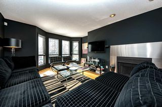 Photo 1: 1132 14 Avenue SW in Calgary: Beltline Row/Townhouse for sale : MLS®# A1133789