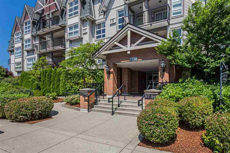 FEATURED LISTING: 103 - 17769 57 Avenue Surrey