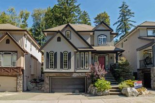 """Photo 1: 32 33925 ARAKI Court in Mission: Mission BC House for sale in """"Abbey Meadows"""" : MLS®# R2103801"""
