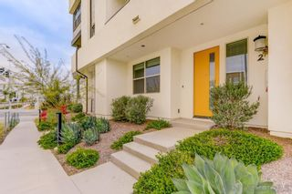Photo 25: CHULA VISTA Townhouse for sale : 4 bedrooms : 1812 Mint Ter #2