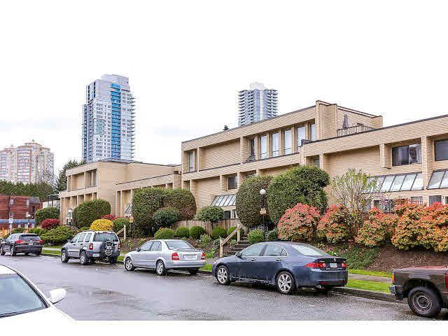 Main Photo: 202 6460 CASSIE Avenue in Burnaby: Metrotown Condo for sale (Burnaby South)  : MLS®# V1111832