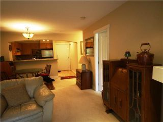 """Photo 6: 105 2388 WESTERN Parkway in Vancouver: University VW Condo for sale in """"WESTCOTT COMMONS"""" (Vancouver West)  : MLS®# V1044399"""