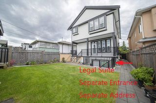 Photo 22: 2216 MANNERING Avenue in Vancouver: Victoria VE 1/2 Duplex for sale (Vancouver East)  : MLS®# R2591557