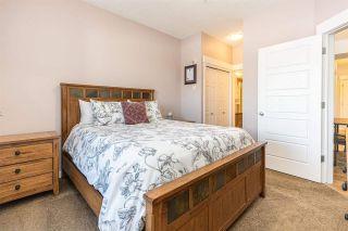 Photo 18: 315 10518 113 Street in Edmonton: Zone 08 Condo for sale : MLS®# E4225602