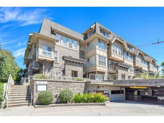 """Photo 36: 220 2110 ROWLAND Street in Port Coquitlam: Central Pt Coquitlam Townhouse for sale in """"AVIVA ON THE PARK"""" : MLS®# R2598714"""