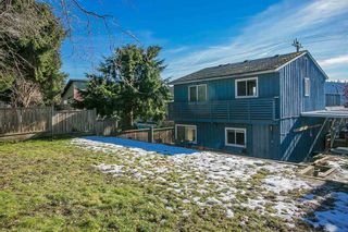 Photo 12: 2840 DOLLARTON Highway in North Vancouver: Windsor Park NV House for sale : MLS®# R2139898