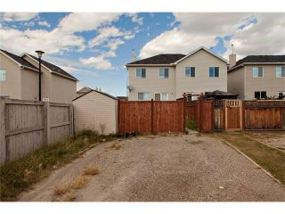 Photo 27: 120 CRAMOND Green SE in Calgary: Cranston House for sale : MLS®# C4084170