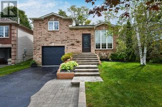 Main Photo: 61 LOUGHEED RD in Barrie: House for sale : MLS®# S5379771
