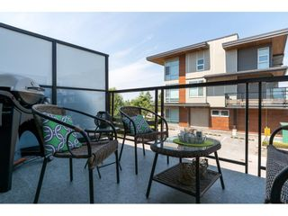 """Photo 18: 73 16222 23A Avenue in Surrey: Grandview Surrey Townhouse for sale in """"Breeze"""" (South Surrey White Rock)  : MLS®# R2188612"""