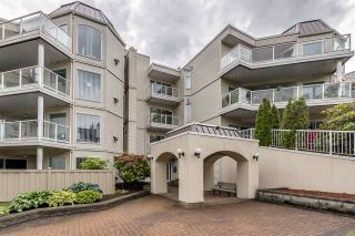"""Photo 24: 404 1220 LASALLE Place in Coquitlam: Canyon Springs Condo for sale in """"Mountainside Place"""" : MLS®# R2465638"""