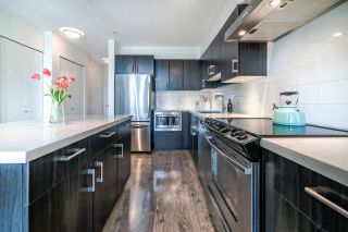"""Photo 7: 615 500 ROYAL Avenue in New Westminster: Downtown NW Condo for sale in """"DOMINION"""" : MLS®# R2487348"""