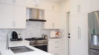 """Photo 5: 1836 W 12TH Avenue in Vancouver: Kitsilano Townhouse for sale in """"THE FOX HOUSE"""" (Vancouver West)  : MLS®# R2215498"""