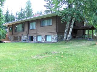 """Photo 2: 2598 NORWOOD Road in Quesnel: Bouchie Lake House for sale in """"BOUCHIE LAKE"""" (Quesnel (Zone 28))  : MLS®# N209222"""