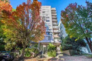 Photo 19: 702 1219 HARWOOD STREET in Vancouver West: Home for sale : MLS®# R2313439