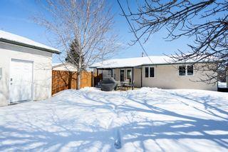 Photo 17: 134 Braintree Crescent in Winnipeg: Jameswood House for sale (5F)  : MLS®# 1905333