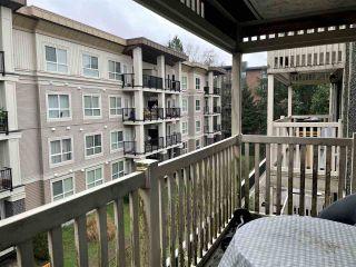 """Main Photo: 305 13525 96 Avenue in Surrey: Queen Mary Park Surrey Condo for sale in """"ARBUTUS"""" : MLS®# R2528840"""