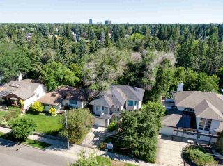 Photo 3: 14358 PARK Drive in Edmonton: Zone 10 Vacant Lot for sale : MLS®# E4226025