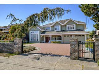 Photo 1: 8591 GARDEN CITY Road in Richmond: Garden City House for sale : MLS®# R2566678