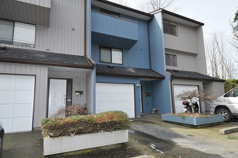 FEATURED LISTING: 13 - 2980 MARINER Way Coquitlam