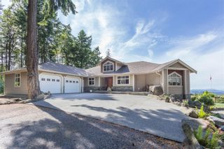 Main Photo: 4981 Aho Rd in : Du Ladysmith House for sale (Nanaimo)  : MLS®# 877739