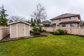 """Photo 18: 20610 90 Avenue in Langley: Walnut Grove House for sale in """"Forest Creek"""" : MLS®# R2034550"""