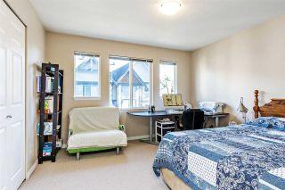 "Photo 16: 33 8737 161 Street in Surrey: Fleetwood Tynehead Townhouse for sale in ""The Boardwalk"" : MLS®# R2543489"