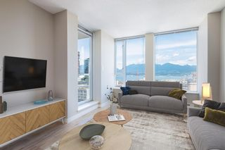 Photo 2: 2106 550 TAYLOR Street in Vancouver: Downtown VW Condo for sale (Vancouver West)  : MLS®# R2602844