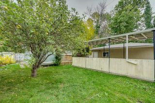 Photo 31: 171 Westview Drive SW in Calgary: Westgate Detached for sale : MLS®# A1149041