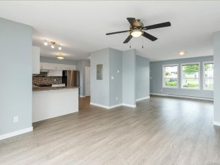 Photo 9: A 331 McLean St in CAMPBELL RIVER: CR Campbell River Central Half Duplex for sale (Campbell River)  : MLS®# 840229
