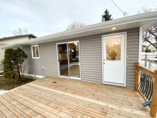 Photo 26: 4010 53 Street: Wetaskiwin House for sale : MLS®# E4229601