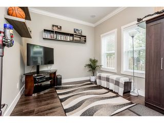"Photo 6: 105 13670 62 Avenue in Surrey: Panorama Ridge Townhouse for sale in ""Panorama 62"" : MLS®# R2583169"