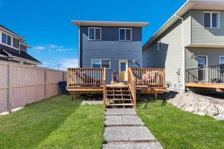 Photo 24: 320 Bayview Street SW: Airdrie Detached for sale : MLS®# A1150102