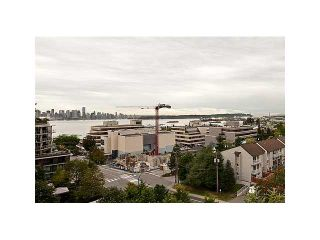 """Photo 18: 604 175 W 2ND Street in North Vancouver: Lower Lonsdale Condo for sale in """"VENTANA"""" : MLS®# V912477"""